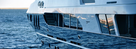 Marine Glass Services